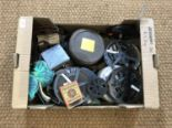 Lot 47 - A quantity of Pathescope 9.5mm film reels and film