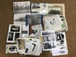 Lot 26 - A large archive of research documents largely pertaining to the Royal Navy, Royal Naval Divisions
