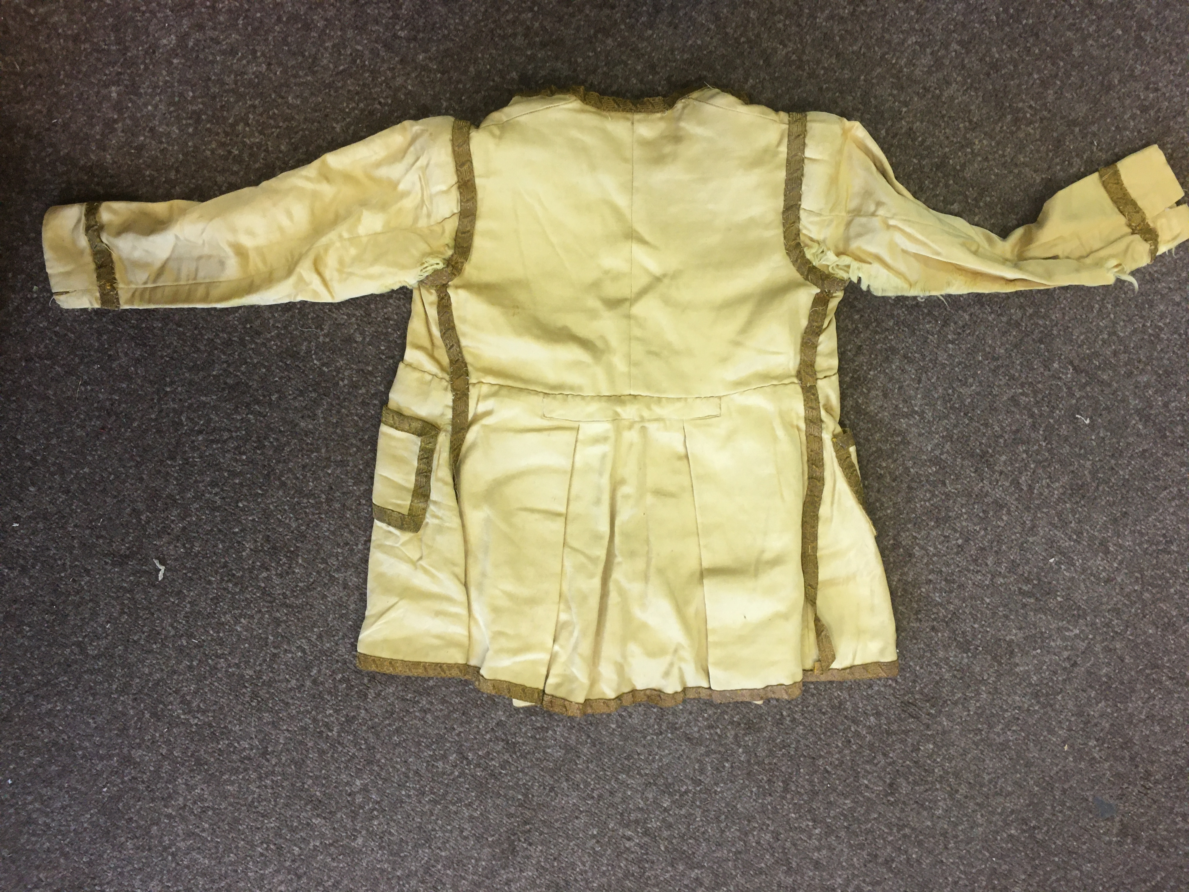 Lot 1865 - COLLECTION OF LATE 19TH/EARLY 20THC CHILDREN'S COSTUME a collection of children's fancy dress