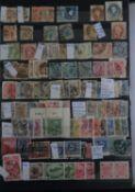 Österreich, gestempelt, im vollem 32 Seiten Album, ab Michel Nr. 3, von 1959-1988, bis auf wenige