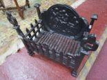 Lot 243 - Fire basket