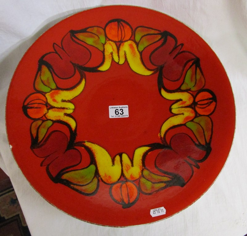 Lot 63 - Poole charger
