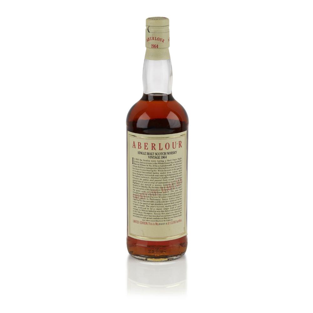 Whisky & Spirits