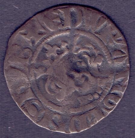 Lot 82 - GREAT BRITAIN COINS : 1279 Edward I Silv