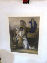 Lot 163 - Thomas Appleton. Six Cries of London artist's proofs, signed in pencil. c.1907