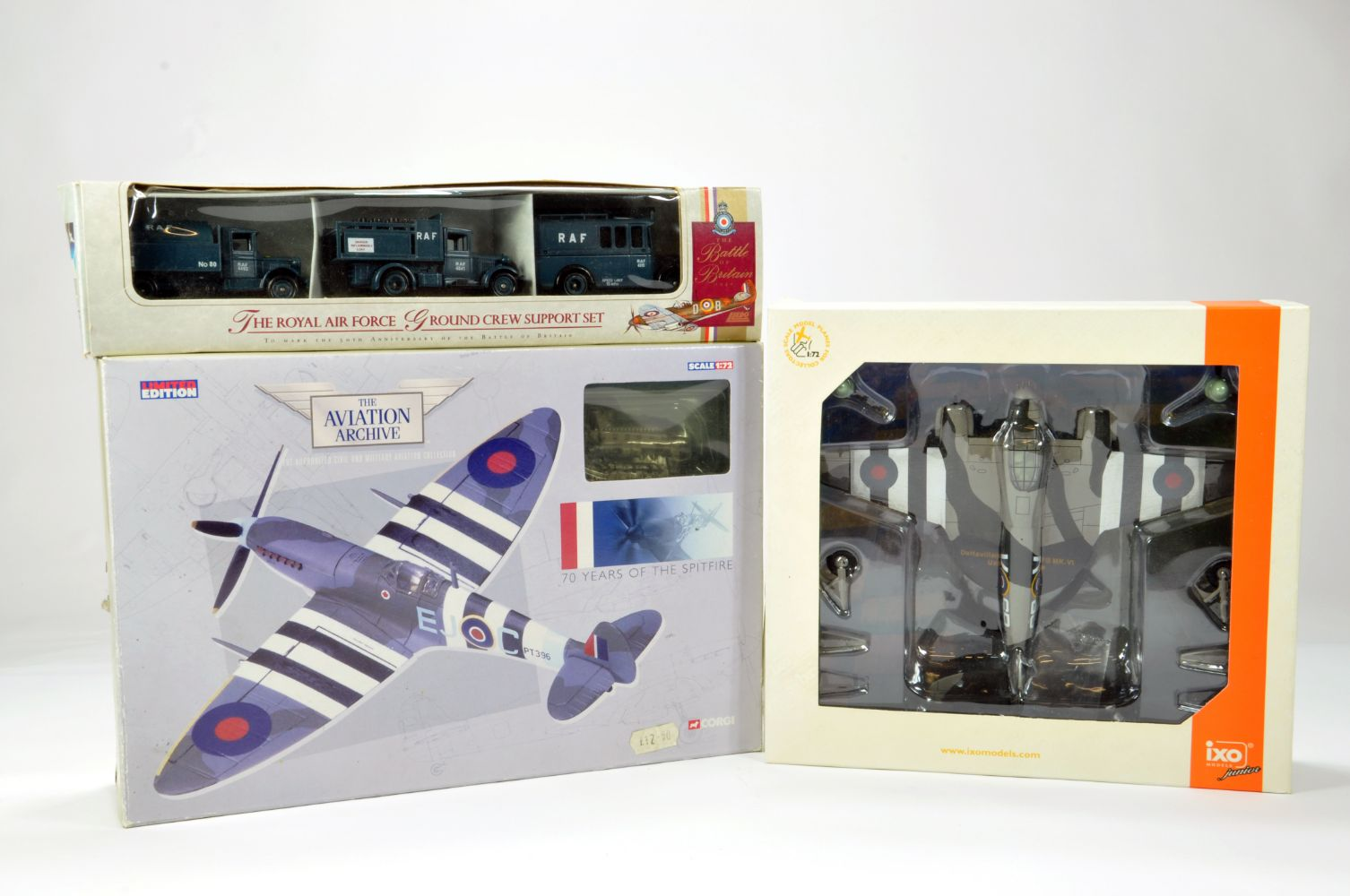 March Two Day Specialist Toys, Models & Collectables