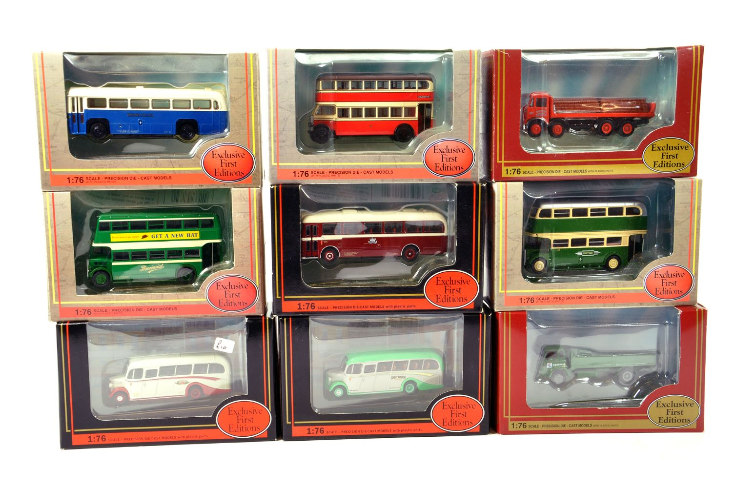September Specialist Toys, Models & Collectables