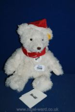 Lot 1049 - A Steiff bear.