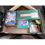 Lot 97 - A quantity of board games