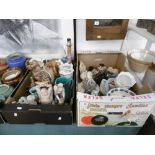 A quantity of sundries