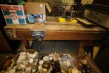 Lot 978 - Box of Woodworking Planes