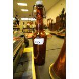Lot 45A - German SS beer bottle