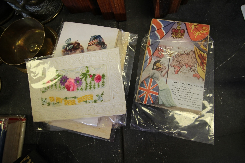 Lot 26 - Quantity of Postcards