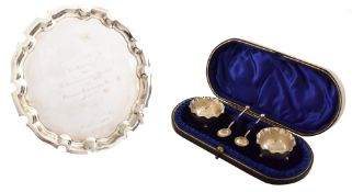 JEWELLERY TIMED AUCTION