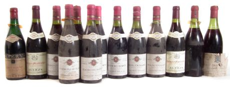 Wine Timed Auction