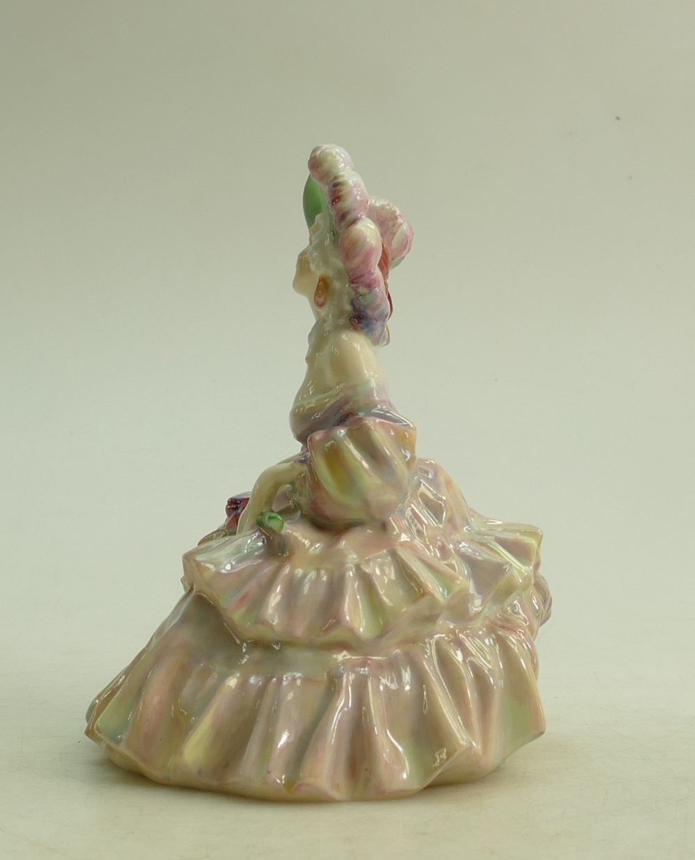 Lot 39 - Royal Doulton figure Evelyn HN1637: Dated 1934.