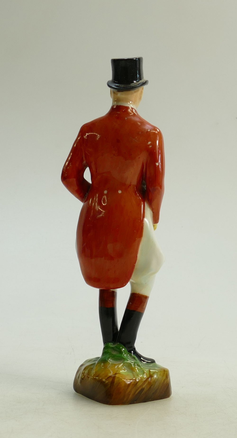 Lot 54 - Royal Doulton figure Prince of Wales HN1217: Dated 1933.
