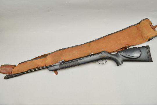 A  177'' TURKISH MODEL KRAL MAGNUM AIR RIFLE, serial No
