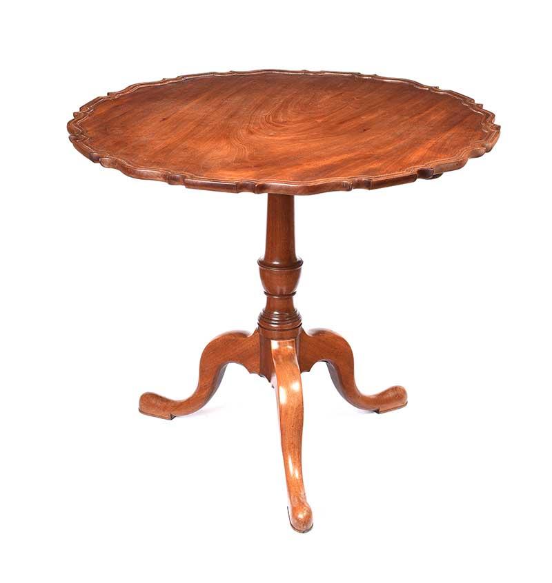 Lot 29 - ANTIQUE CENTRE TABLE