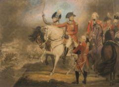 After SIR WILLIAM BEECHEY RA (1753-1839)