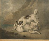JOHN RAPHAEL SMITH (1751-1812) British,
