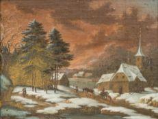 GERMAN SCHOOL (19th century)