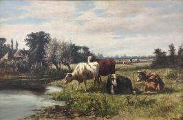 ENGLISH SHCOOL (19th century)