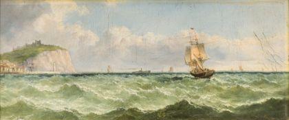 JACK WILSON (19th century) British