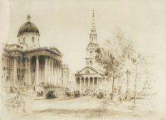 FREDERICK ARTHUR FARRELL (1882-1935) Bri
