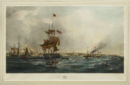 JAMES CARTER (19th century) British, After GEORGE CHAMBERS (1803-1840) British,