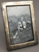 Daphne du Maurier: (1907-1989) British Author, portrait photograph of Daphne,