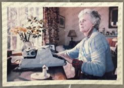 Daphne du Maurier: (1907 - 1989) British Author,