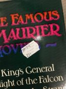 Du Maurier (Daphne), 'The Scapegoat' first edition, signed by author,