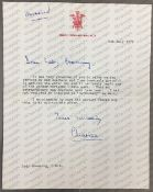 Prince Charles: (1948- ) The Prince of Wales, T.L.S.