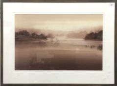 NAOMI TYDEMAN (20th/21st century), Morning, watercolour, signed,