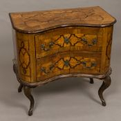 A 19th century Continental, possibly Italian or Maltese,