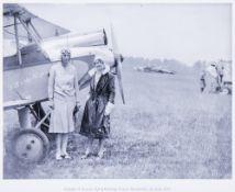 Aviation Interest,