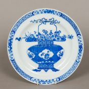 A late 18th/early 19th century Chinese b