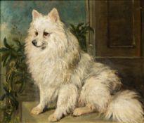 JOHN EMMS (1844-1912) British
