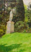 CARL PLINKE (1867-1943) German