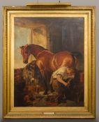 After SIR EDWIN LANDSEER (1802-1873)