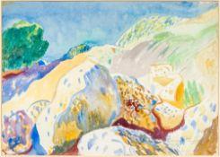 GEOFFREY CLEMENT COWLES (1894-1981) Brit