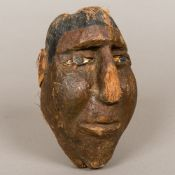 A late 19th/early 20th century tribal, p
