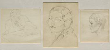 HENRYK BERLEWI (1894-1967) Polish (AR)