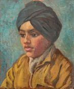 EPHRAIM STRELLETT (flourished 1906-1939)