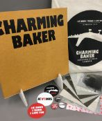 CHARMING BAKER (born 1964) British (AR)