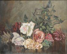 HAROLD WALTON FRECKLETON (1890-1979) Bri