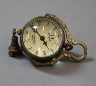 A miniature ball watch
