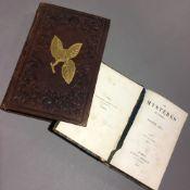 Eugene Sue, Les Mysteres De Paris, 1845; and The Magnolia,