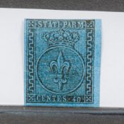 A Parma (SG.